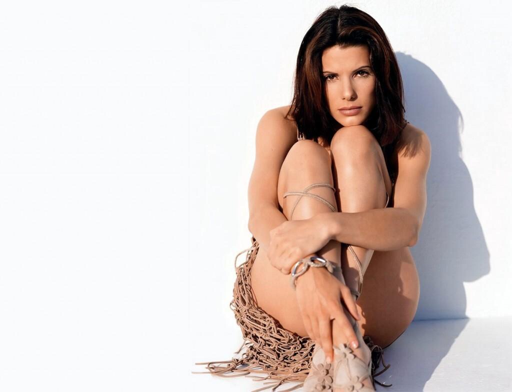 Sandra Bullock – Nasceu em 26 de julho de 1964