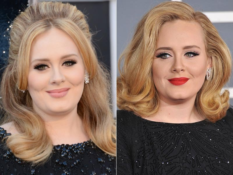 Imagem: Reprodução / Adele
