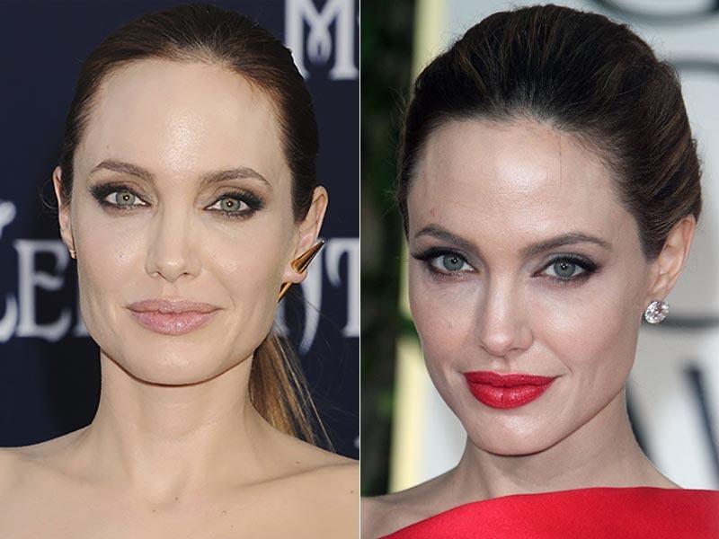 Imagem: Reprodução / Angelina Jolie