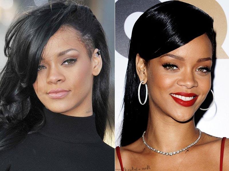 Imagem: Reprodução / Rihanna
