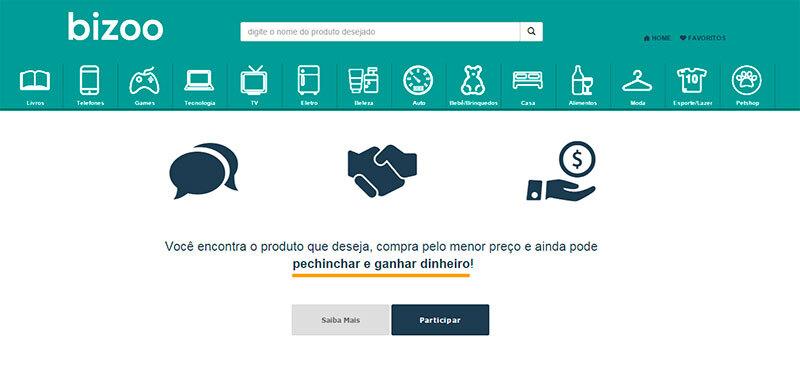 """8a67933b756730 Site comparador de preços permite que consumidor realize """"pechincha ..."""