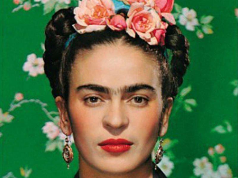 Frida Kahlo: tra arte e rivoluzione