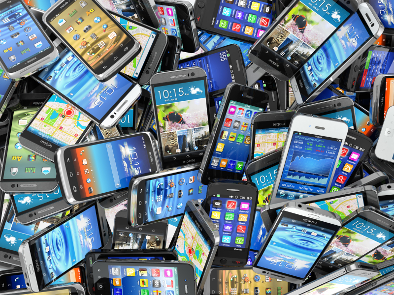 Resultado de imagem para celulares