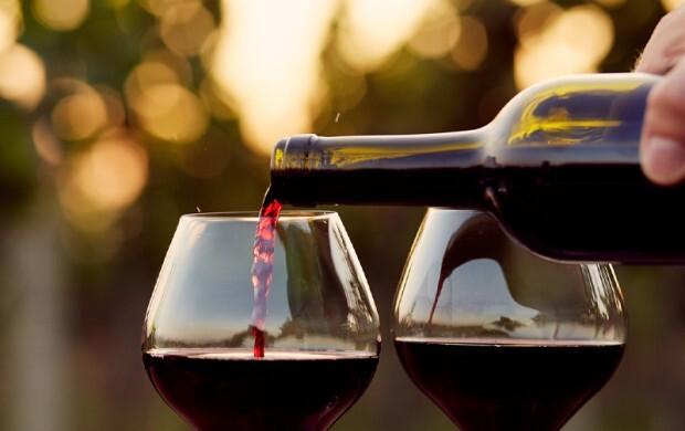 vinhos europeus