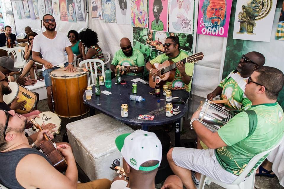 Merylin Esposi | Samba em Rede